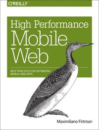 High Performance Mobile Web (h�ftad)