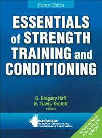 Essentials of Strength Training and Conditioning (inbunden)