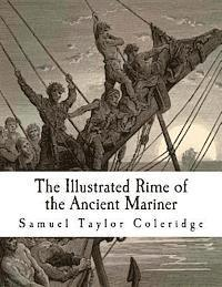 Rhyme of the Ancient Mariner Tattoo