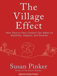 The Village Effect (e-bok)