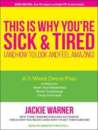 This is Why You're Sick and Tired (h�ftad)