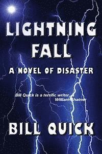 Bokomslag Lightning Fall: A Novel of Disaster (häftad)