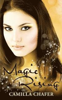 Magic Rising (Book 4, Stella Mayweather Series)