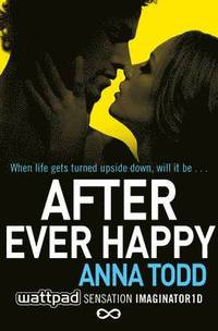 After Ever Happy (h�ftad)