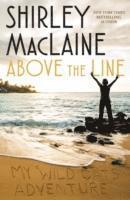 Above the Line: My Wild Oats Adventure (inbunden)