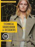 Technical Sourcebook for Designers: Bundle Book + Studio Access Card