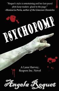 Psychopomp (häftad)
