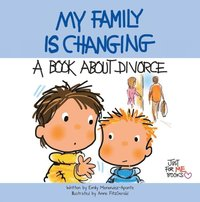 My Family Is Changing (e-bok)