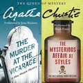 The Murder at the Vicarage & the Mysterious Affair at Styles