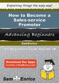 How to Become a Sales-service Promoter