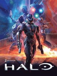 Halo Library Edition Volume 2: 2
