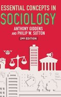 Essential Concepts in Sociology, 2nd Edition