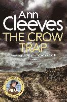 The Crow Trap (h�ftad)