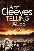 Telling Tales (h�ftad)