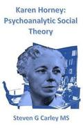 Karen Horney: A New Place for Women's Sexuality in Psychoanalysis