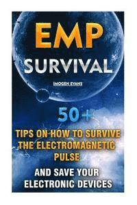 How to survive a electromagnetic pulse last