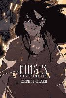 Hinges Book Three: Mechanical Men