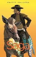 Saga, vol. 8 / writer, Brian K. Vaughan ; artist, Fiona Staples.