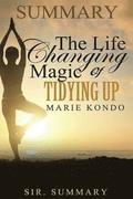 Summary - The Life Changing Magic of Tidying Up