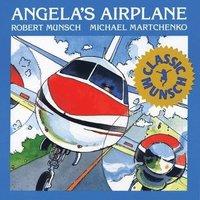 Angela's Airplane (h�ftad)