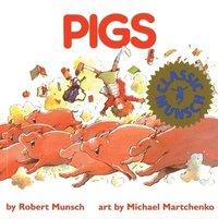 Pigs (h�ftad)