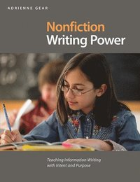 Nonfiction Writing Power