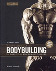 Encyclopedia of Bodybuilding (inbunden)