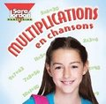 Multiplications En Chansons