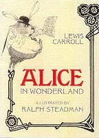 Alice in Wonderland (h�ftad)