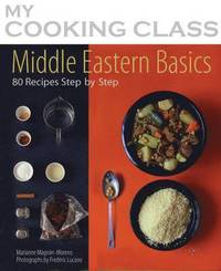 Middle Eastern Basics (h�ftad)