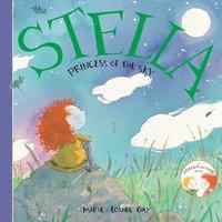 Stella, Princess of the Sky (inbunden)