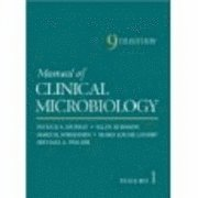 Manual of Clinical Microbiology (h�ftad)