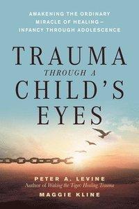 Trauma Through a Child's Eyes (h�ftad)