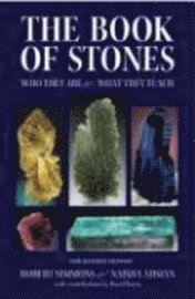 The Book of Stones (h�ftad)