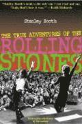 True Adventures Of  'The Rolling Stones' (h�ftad)