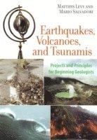 Earthquakes, Volcanoes, and Tsunamis (h�ftad)