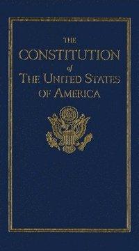 Constitution of the United States (inbunden)