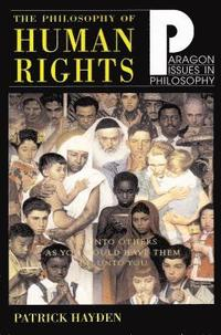 The Philosophy of Human Rights (h�ftad)