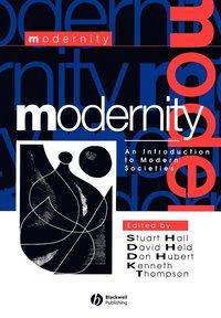 Modernity (h�ftad)