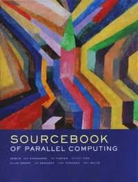 The Sourcebook of Parallel Computing (h�ftad)
