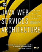 Java Web Services Architecture (h�ftad)