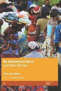 No Sweetness Here (h�ftad)