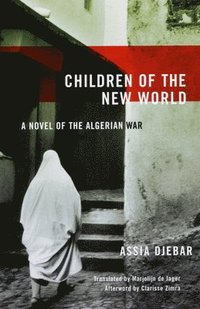 Children of the New World (inbunden)
