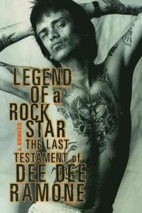 Legend of a Rock Star (h�ftad)