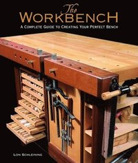 The Workbench (inbunden)