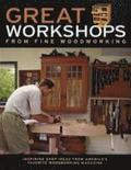 Great Workshops from 'Fine Woodworking'
