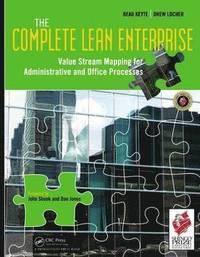 The Complete Lean Enterprise (h�ftad)