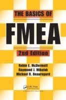 The Basics of FMEA (h�ftad)