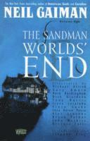 The Sandman: World's End (h�ftad)
