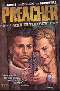Preacher: Volume 6 War in the Sun (h�ftad)
